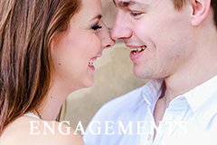 Engagement photos gallery